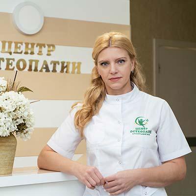 Арсентьева Виктория Николаевна
