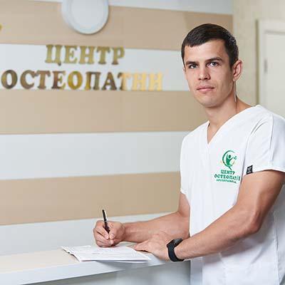 Барановский Владислав Васильевич