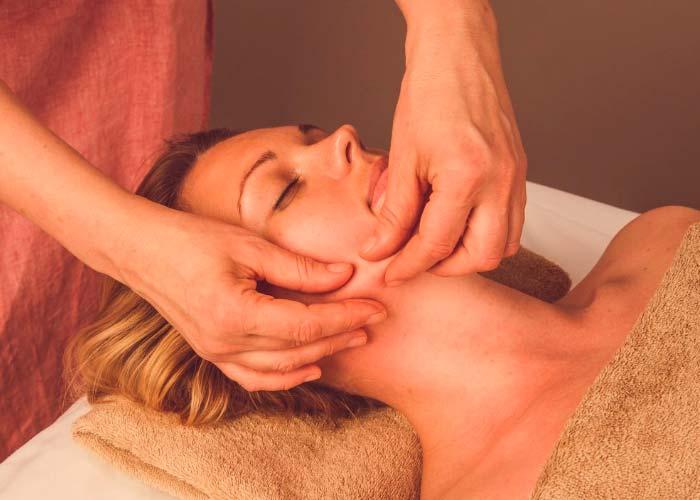косметологическая остеопатия лица